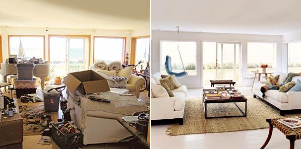 8 idées pour désencombrer sa maison sans faire de travaux