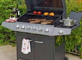 Barbecue au gaz ou au charbon : lequel choisir ?